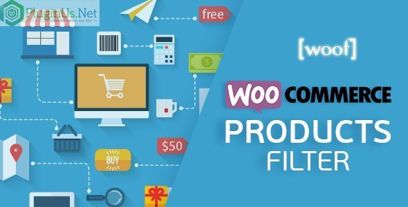WOOF WooCommerce Products Filter 2.2.4